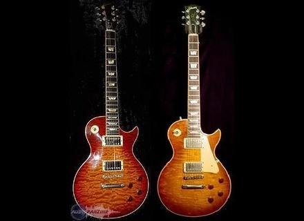 Gibson Les Paul Standard Heritage Elite 80 average used