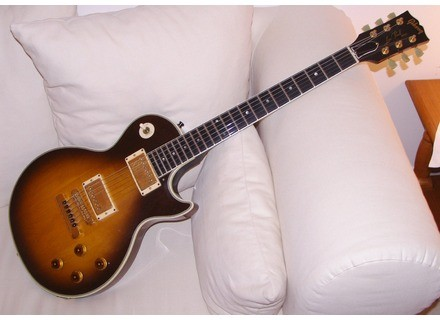 Gibson Les Paul Studio Custom