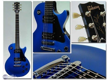 Gibson Les Paul Studio Limited Colors