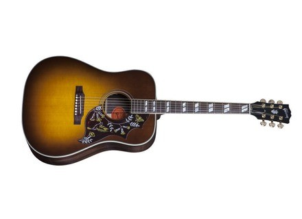 Gibson Limited Edition Hummingbird Rosewood