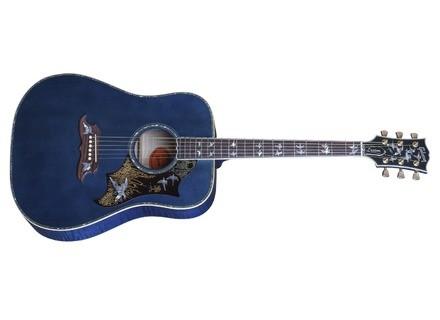 Gibson Limited Run 2016 Doves in Flight
