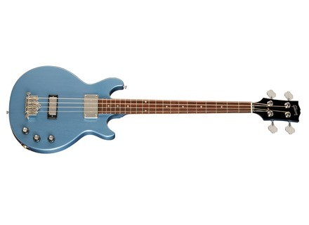 Gibson LP Junior DC Bass