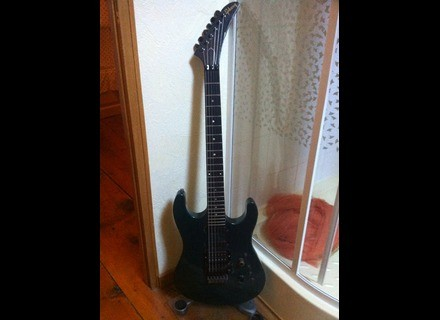 Gibson Mach II