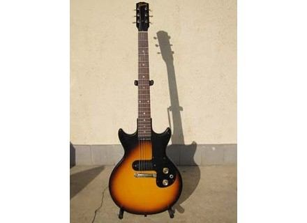 Gibson Melody Maker Double Cut '60s