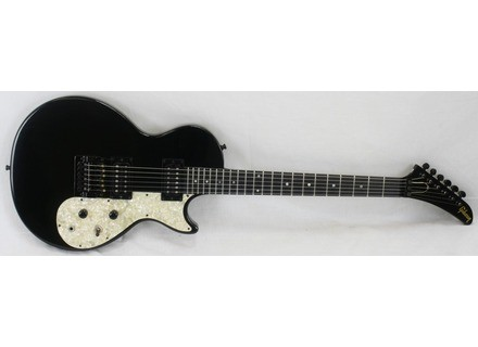 Gibson Melody Maker Flyer Pro II