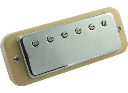 Gibson Mini Humbucker Neck - Chrome Cover