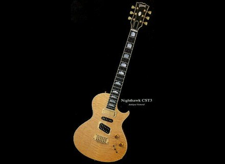 Gibson Nighthawk Custom 3