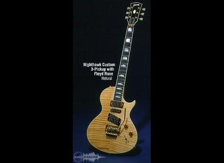 Gibson Nighthawk Custom Floyd