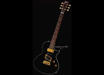 Gibson Nighthawk Special 3