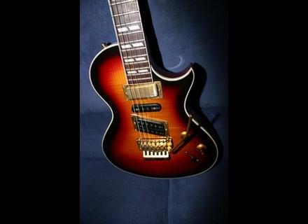 Gibson Nighthawk Standard Floyd