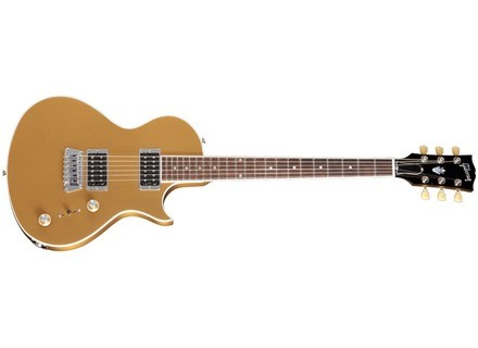 Gibson Nighthawk Studio - Goldtop