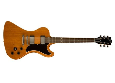 Gibson RD Standard Exclusive - Trans Amber