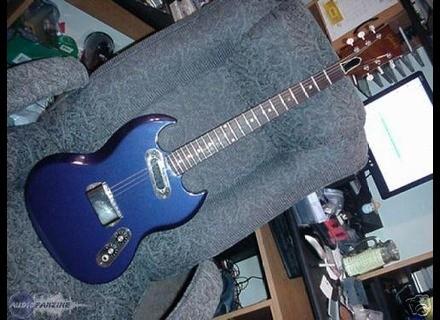 Gibson SG-100