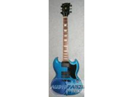 Gibson SG '62 Showcase Edition