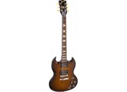 Gibson SG '70s Tribute w/ Min-ETune