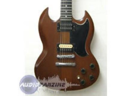 Gibson SG Firebrand