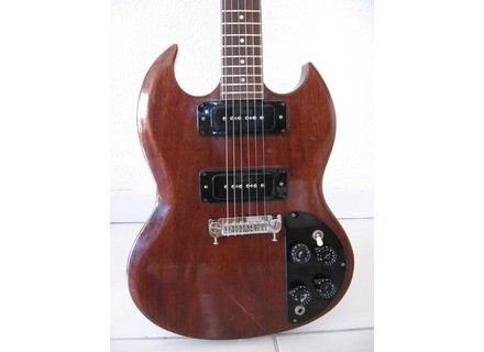 Gibson SG Pro (1972)