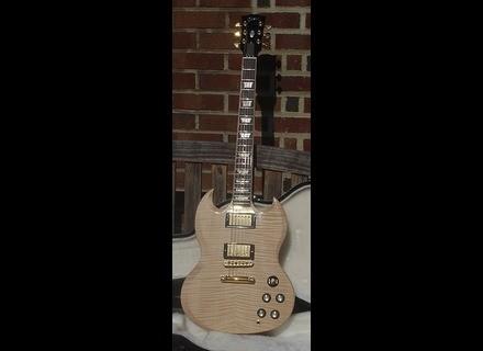 Gibson SG Select
