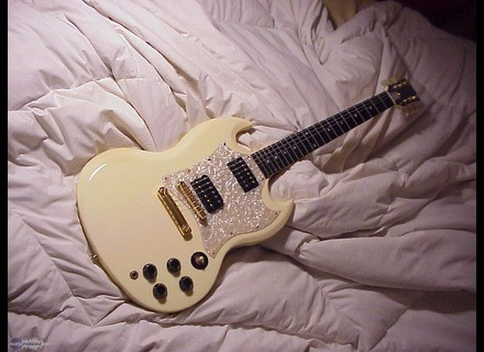 Gibson SG Special Limited Edition (1997)