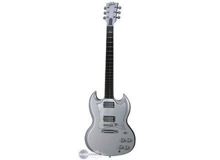 Gibson SG Special Platinum