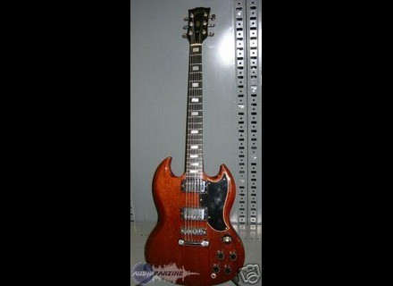 Gibson SG Standard '70-'72 Limited