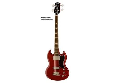 Gibson SG Standard Bass LH
