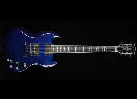 Gibson SG Supreme 2005