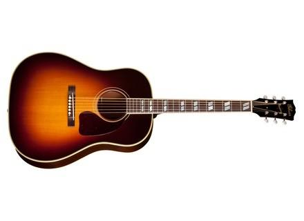 Gibson Sheryl Crow Southern Jumbo - Vintage Sunburst Model 1