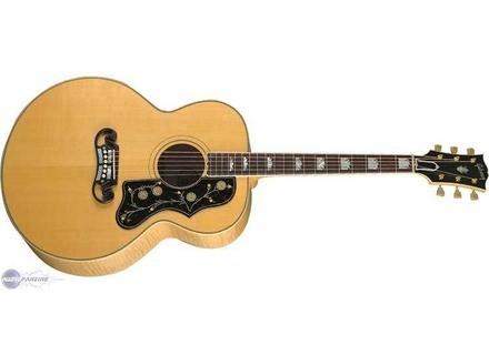 Gibson SJ-200 - Antique Natural