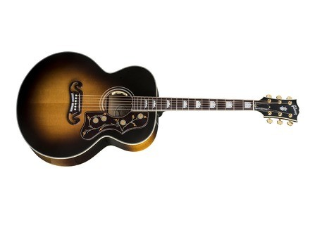 Gibson SJ-200 Standard 2019