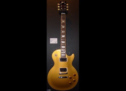 Gibson Slash Les Paul Goldtop