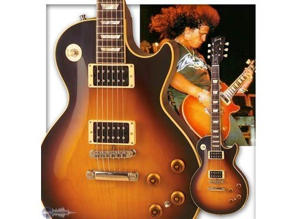 Gibson Slash Les Paul - Tobacco Burst