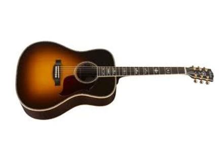 Gibson Songwriter Deluxe Custom