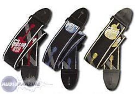 Gibson Straps - Woven Style 2
