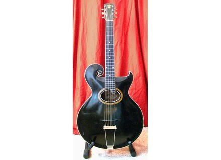 """Gibson Style """"0"""" (1911)"""
