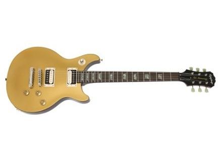 Gibson Tak Matsumoto DC Standard Goldtop