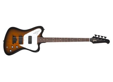 Gibson Thunderbird Studio Non-Reverse - Vintage Sunburst