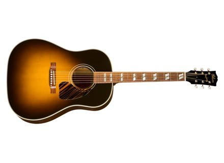 Gibson Woody Guthrie SJ