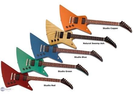 Gibson X-plorer Studio