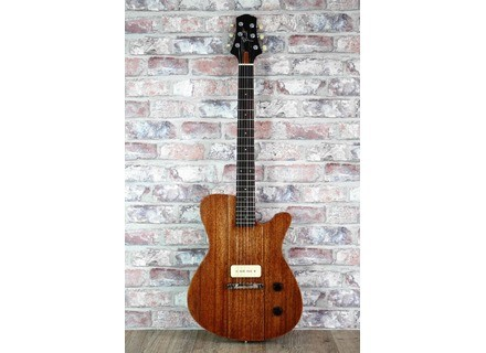 Girault Guitars Origin Junior S
