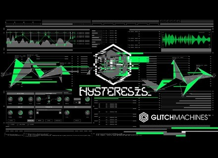Glitchmachines Hysteresis