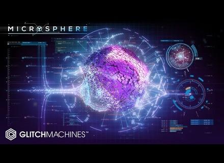 Glitchmachines Microsphere
