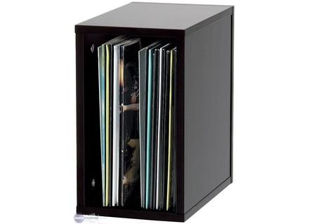 Glorious DJ Record Box 55 black