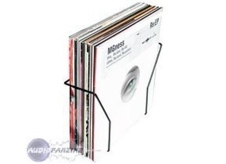 Glorious DJ Vinyl Set Holder Smart