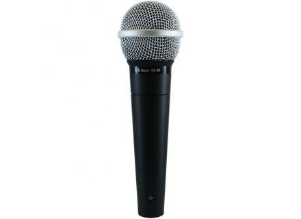 GLS Audio ES-58