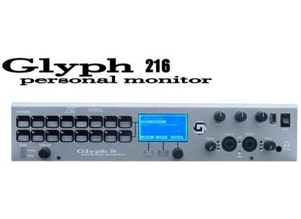 Glyph Technologies GPM-216
