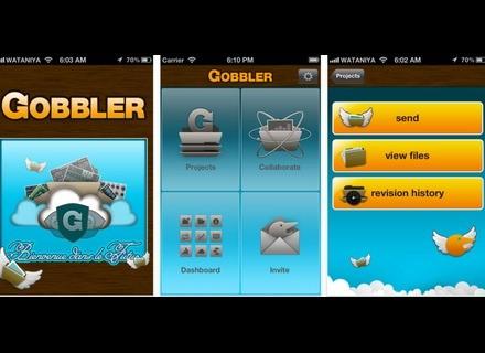 Gobbler Gobbler App