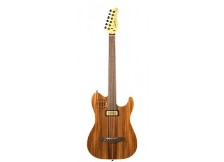 Godin 40th Anniversary Acousticaster Rosewood