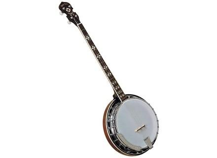 Gold Tone PS-250 Plectrum Banjo