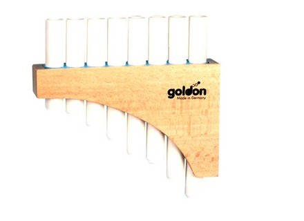 GOLDON Panpipe 40000